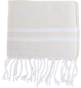 Co Darby Home Sumner Stripe Hand Towel (Set of 2)