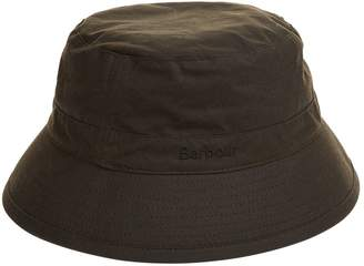 Barbour Waxed Sports Hat