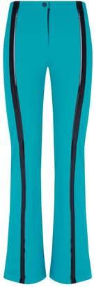 Fendi Stripe Ski Trousers