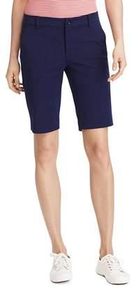 Ralph Lauren Twill Bermuda Shorts