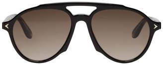 Givenchy Black GV7076/S Sunglasses