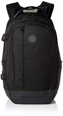 Hurley Men's Wayfarer Delux Laptop Backpack
