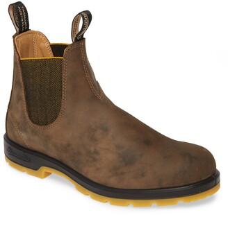 Blundstone Footwear Super 550 Chelsea Boot