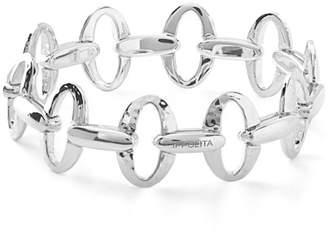 Ippolita 'Glamazon' Small Oval Link Bracelet