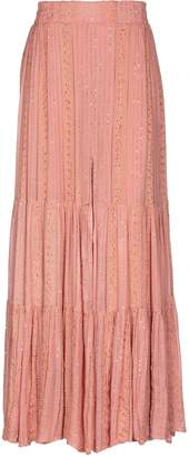 SUNDRESS Long skirts - Item 35388262DN