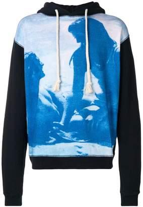 J.W.Anderson California Lovers hoodie
