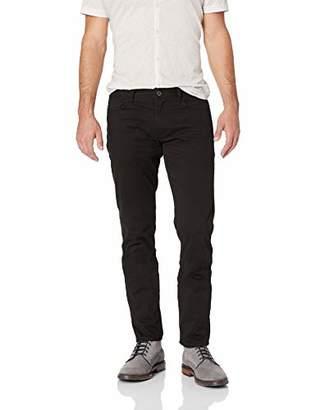 Emporio Armani Men's Stretch Trouser