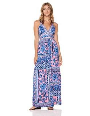 Lilly Pulitzer Women's Taryn Maxi Dress