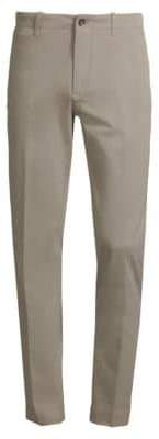 Corneliani Casual Stretch Cotton Pants