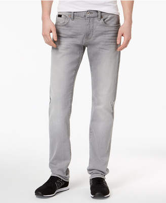 Armani Exchange Men's Slim-Fit Stretch Jeans