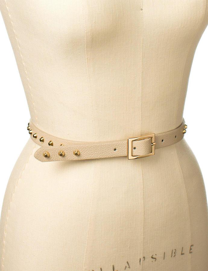 The Limited Studded Belt