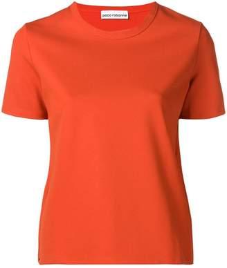 Paco Rabanne basic T-shirt