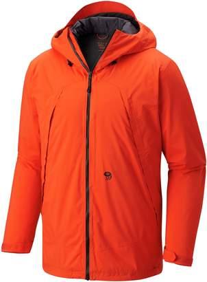 Mountain Hardwear Marauder Insulated Jacket - Men's