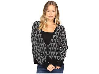 Roxy Suns in Our Mind Cardigan Women's Sweater