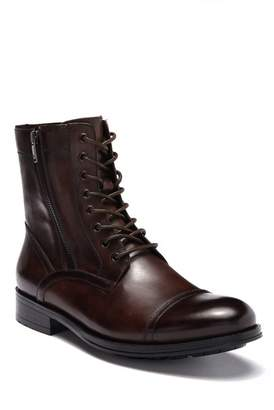 Kenneth Cole Hugh Lace-Up Boot