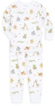 Kissy Kissy Baby's, Toddler's & Little Boy's Tod Jungle Pajama Set