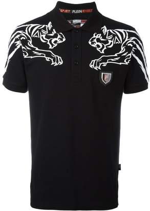 Plein Sport George polo shirt