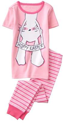 Gymboree Hoppy Easter Pajamas