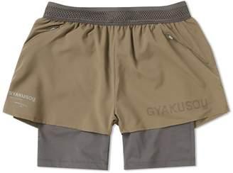 Nike X Undercover Gyakusou x Undercover Gyakusou Woven Short W