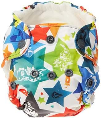 Fly London Kanga Care Cloth Diapers, Dragons