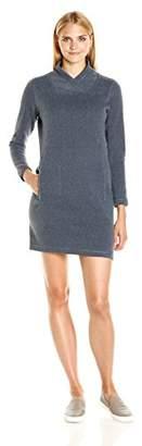 Woolrich Women's Double Creek Fleece Dress
