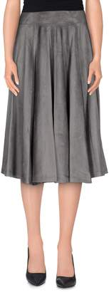 Jijil Knee length skirts - Item 35283803KG