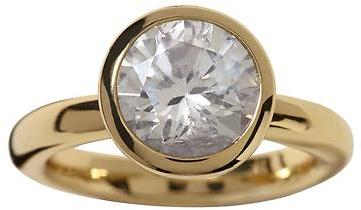 Banana Republic Cubic Zirconia Ring