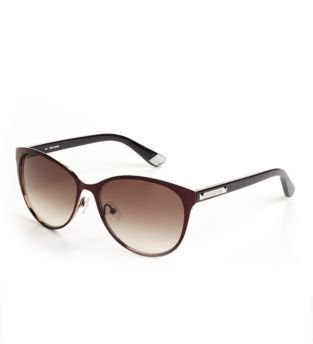 Juicy Couture Cat Eye Sunglasses