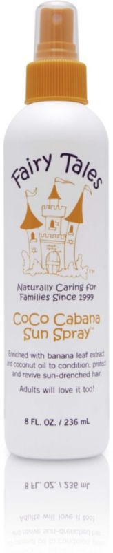 Ulta Fairy Tales CoCo Cabana Leave-in Sun Spray