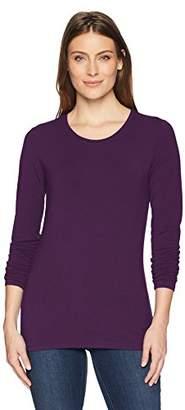 Amazon Essentials Women's Long-Sleeve T-Shirt