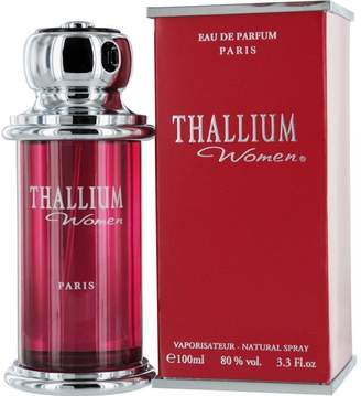 Yves de Sistelle Thallium Jacques Evard Eau De Parfum Spray for Women, 3.3-Ounce