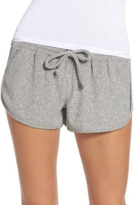 Women's Chaser Lounge Shorts $46 thestylecure.com