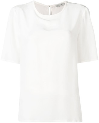 Etro short-sleeved blouse