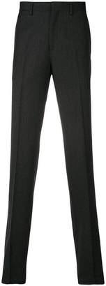 Salvatore Ferragamo single pleat trousers