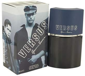 Versace Gianni Versus for Men Eau De Toilette Spray 3.3-Ounce/100 Ml