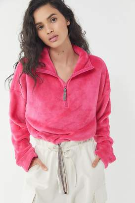 Urban Outfitters Angela Fleece Pullover Top