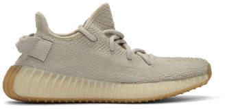 Yeezy Beige Boost 350 V2 Sneakers