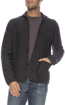 Alex Mill Merino Unstructured Jacket
