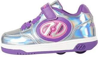 Heelys Girls' Plus X2 Tennis Shoe