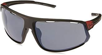 Under Armour UA Strive Wrap Sunglasses