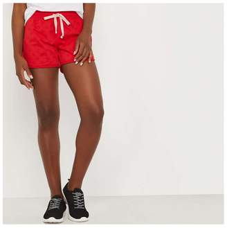 Joe Fresh Women's Canada Short, Red (Size M)