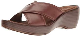 Eastland Women's Candice Heeled Sandal