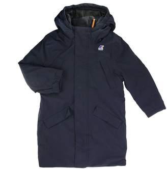 K-Way Jacket Jacket Kids