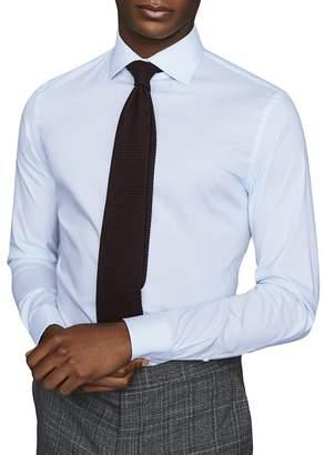 Reiss Oxider Slim Fit Button-Down Sport Shirt