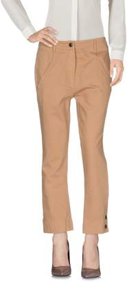 Manila Grace Casual pants - Item 36846632WB