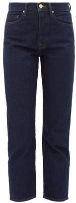 Frame Le Original Straight Leg Jeans - Womens - Denim
