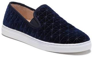Vince Camuto Billena Quilted Slip-On Sneaker