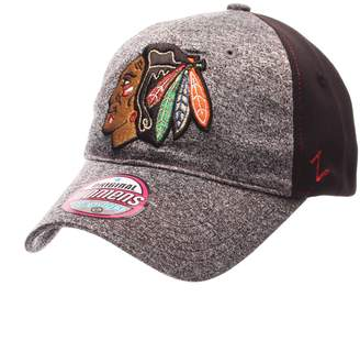 ... Zephyr Women s Chicago Blackhawks Harmony Adjustable Cap d810dae0c7