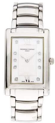 Frederique Constant Carree Watch