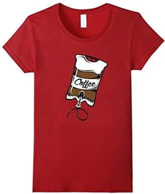 Coffee IV Bag